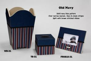 Old Navy - WBS31