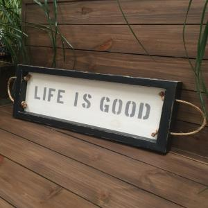 TR - LIFE IS GOOD